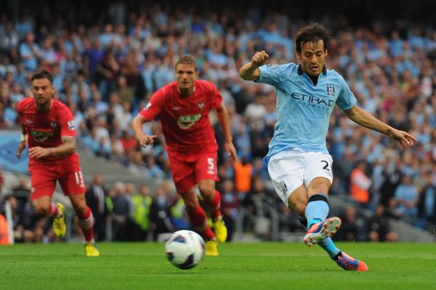 Southampton vs. Manchester City Live Stream: Where to Catch EPL Match Online