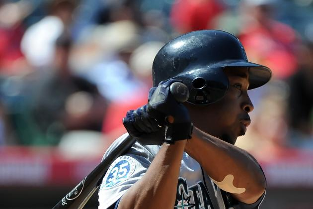 Chone Figgins Joins Marlins on Minor League Contract