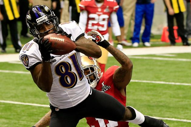 Anquan Boldin's Retirement Talk Should Be Applauded, Not Feared