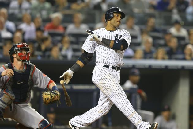 New York Yankees: Bombers Need to Get Robinson Cano Extension Done A.S.A.P.