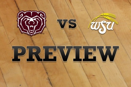 Missouri State vs. Wichita State: Full Game Preview