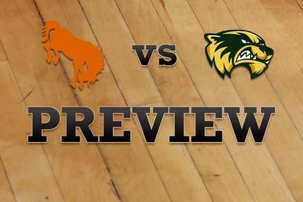 Texas-Pan American vs. Utah Valley: Full Game Preview