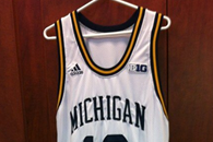 Michigans 1968 Throwback Uniforms