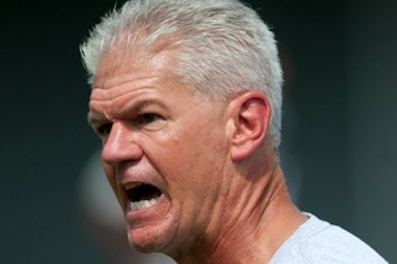 Kerry Coombs Named Special Teams Coordinator for Buckeyes