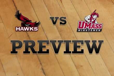 Saint Joseph's vs. Massachusetts: Full Game Preview