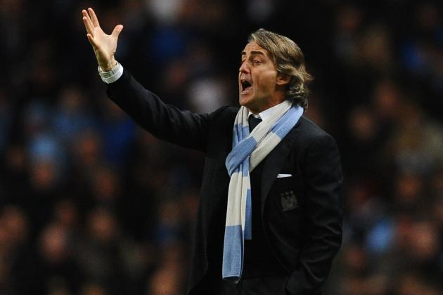 Roberto Mancini Must Adapt to Change at Manchester City