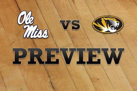 Mississippi vs. Missouri: Full Game Preview