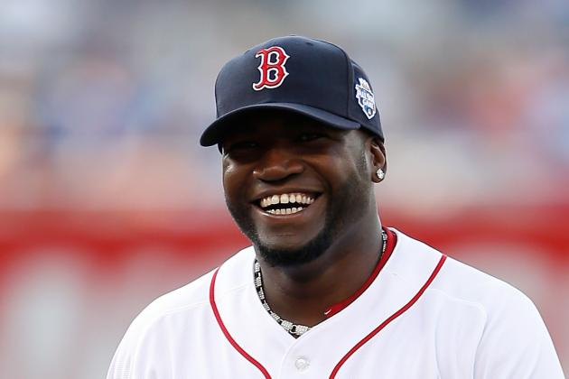 Ortiz Should Be Ready for Start of Season