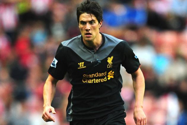 Martin Kelly and Liverpool Reportedly Agree to Contract Extension
