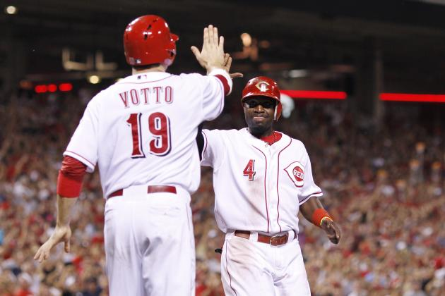 MLB Preseason Evaluation Series: 2013 Cincinnati Reds