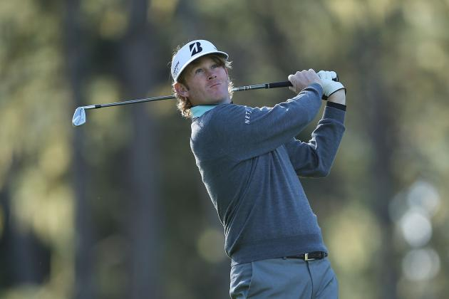 AT&T Pebble Beach National Pro-Am 2013: Day 2 Leaderboard, Analysis, Highlights