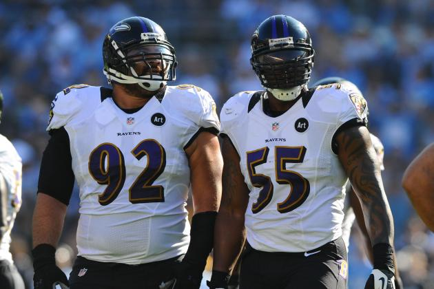 Baltimore Ravens Eye Seismic Changes to Counter Cap Squeeze