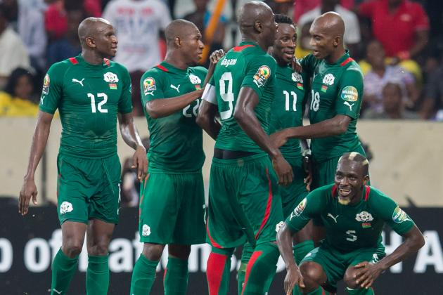 Africa Cup of Nations 2013: What Win in AFCON Final Would Mean for Both Sides