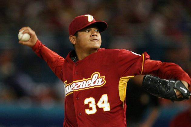 Felix Hernandez Will Not Pitch for Venezuela in the World Baseball Classic