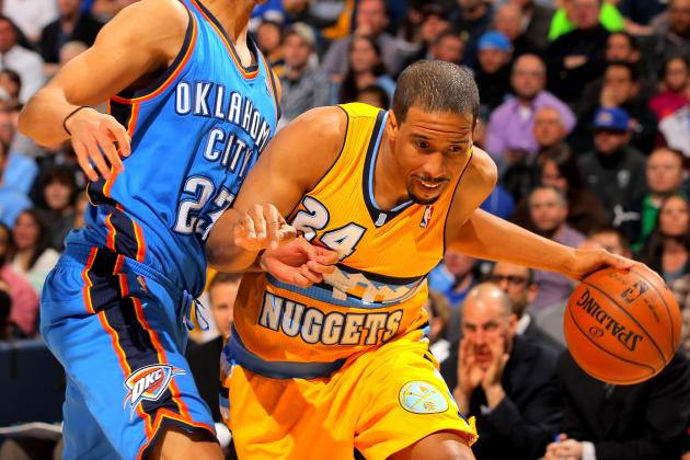 NBA Trade Deadline: Could Andre Miller Assist the Jazz or the Celtics in a Run?