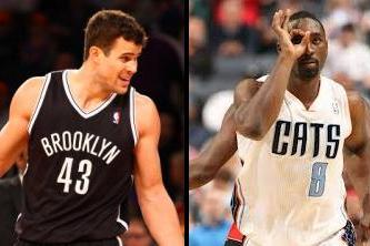 NBA Trade Rumors: Ben Gordon for Kris Humphries Is Perfect for the Brooklyn Nets