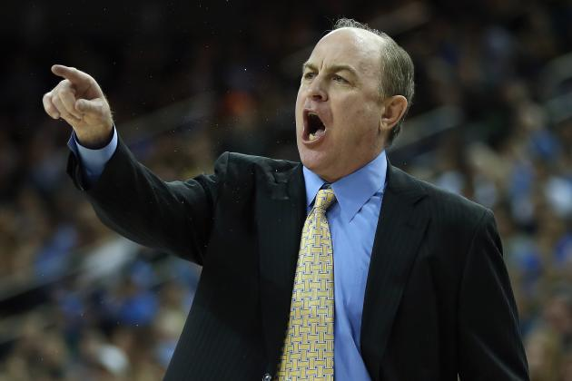 Ben Howland Responds to His Most Vocal Critic, Bill Walton