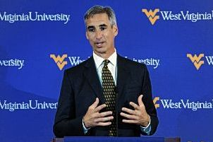 WVU Football: Athletic Director Luck Hints Big 12 Expansion Coming