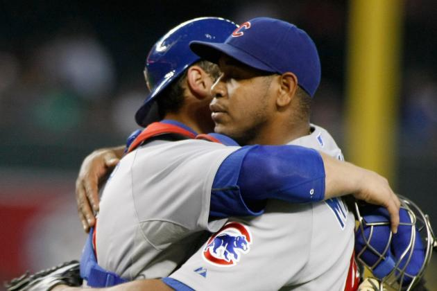 Abuse Case Against Cubs' Marmol Sent to Higher Court
