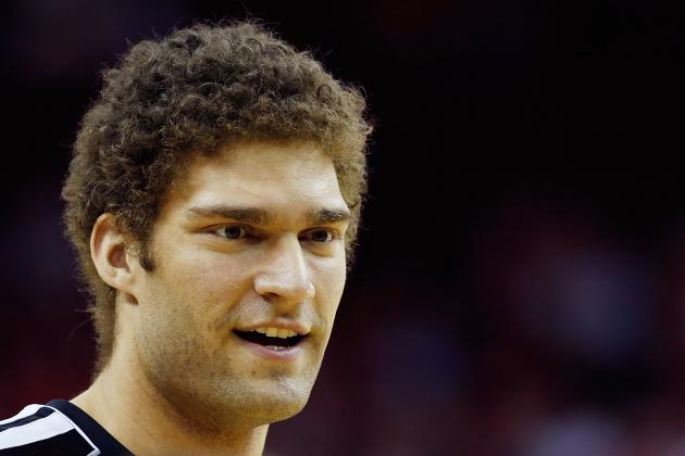 Can Brooklyn Nets' Brook Lopez Be a Perennial All Star?