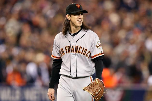 Tim Lincecum Is Going to Bounce Back for the San Francisco Giants in 2013
