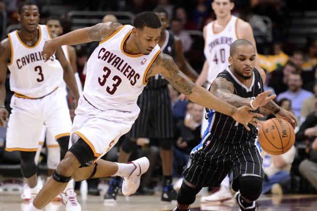 Cleveland Cavaliers Stick to the Formula, Top Orlando Magic, 119-108