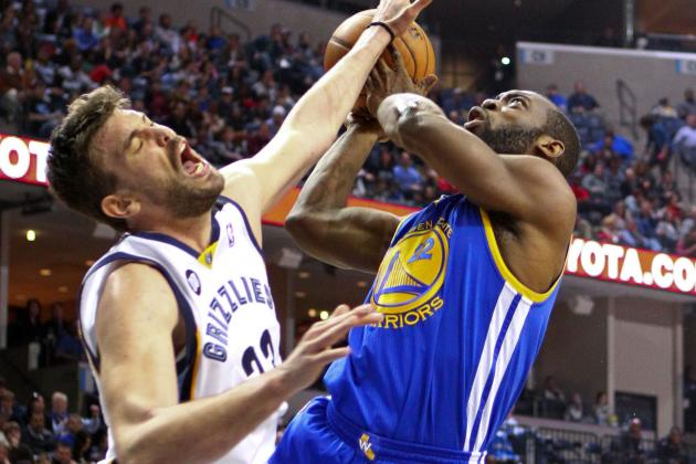 Game 50: Memphis 99, Warriors 93