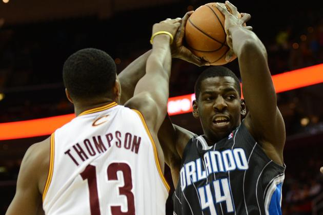 Magic Fall to Cavaliers 119-108 to Lose Their 12th Straight