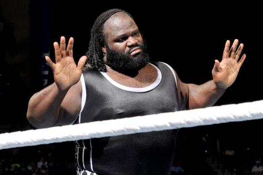 WWE SmackDown, Feb. 8: Mark Henry Dominates, Alberto Del Rio/Big Show and More
