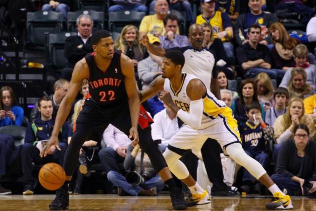 Rudy Gay's Overtime Heroics Prove Toronto Raptors Won Trade with Grizzlies
