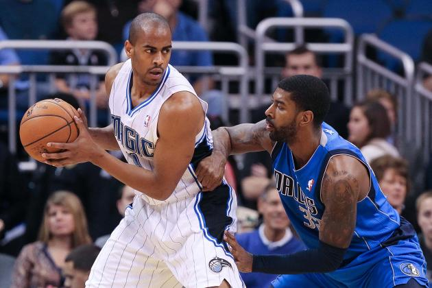 Magic Notebook: Afflalo Hopes Harkless Remains Assertive