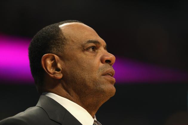Griz Coach Hollins Denies Rift with Management