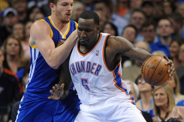 Rapid Reaction: Oklahoma City Flies Past Phoenix 126-97