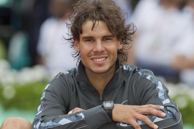 Nadal: Drug Testing Needs to Strike a Balance