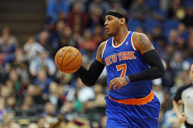 Knicks Able to Overcome 11-Point Fourth Quarter Deficit