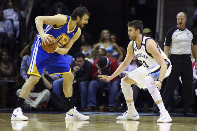 Golden State Warriors Lose to Memphis Grizzlies, Fall to 0-3 on Trip