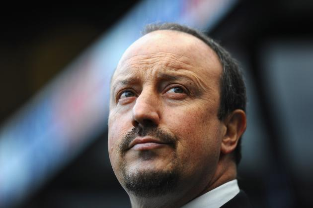 Rafa Benitez Surprised by Liverpool Match-Fixing Allegations