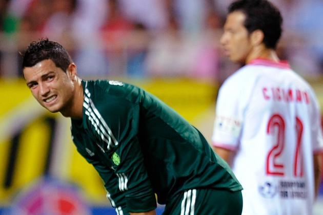 Real Madrid vs. Sevilla: La Liga Live Score, Highlights, Recap (4 p.m. ET)