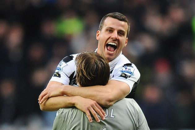 Steven Taylor Has Welcomed Added Competition for Places at Newcastle