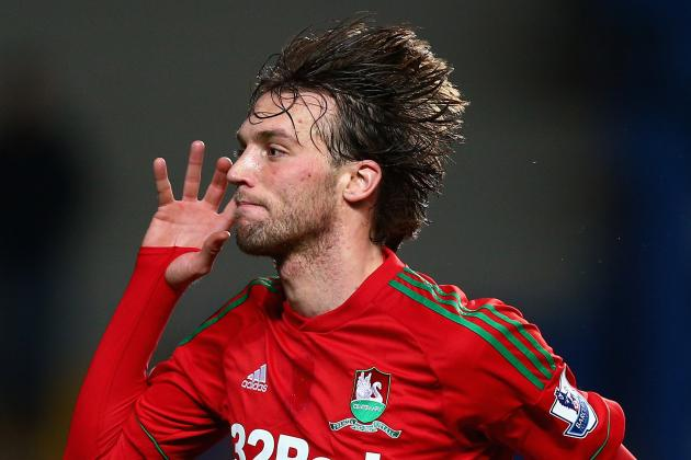 Transfer News: Swansea Forward Michu Paying No Attention to Move Talk