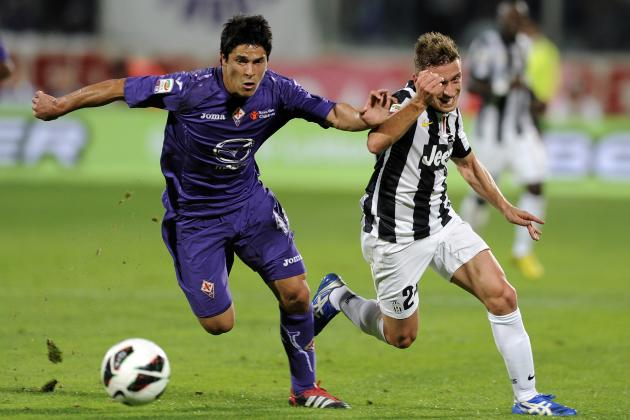 Fiorentina Fury After Juve Promise 'Hell'