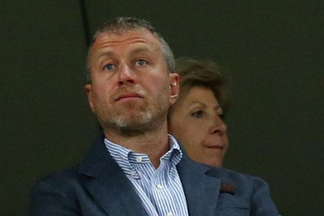 Chelsea Boss Rafa Benitez Not Spoke to Roman Abramovich