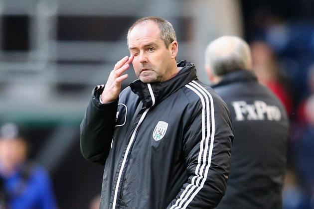 It's Time to Move On, Says Albion Boss Steve Clarke