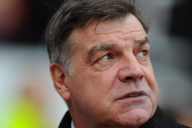 West Ham Boss Sam Allardyce Worried by New Premier League Proposals