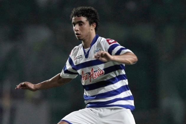 QPR's Fabio Says Split from Twin Brother Rafael Has Worked