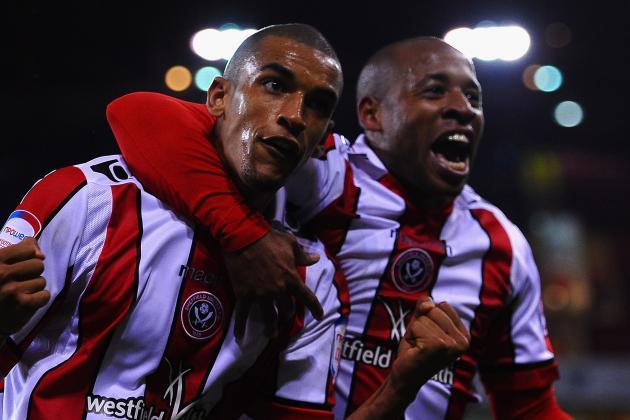 Blackman Gets 1st Start vs. Stoke City