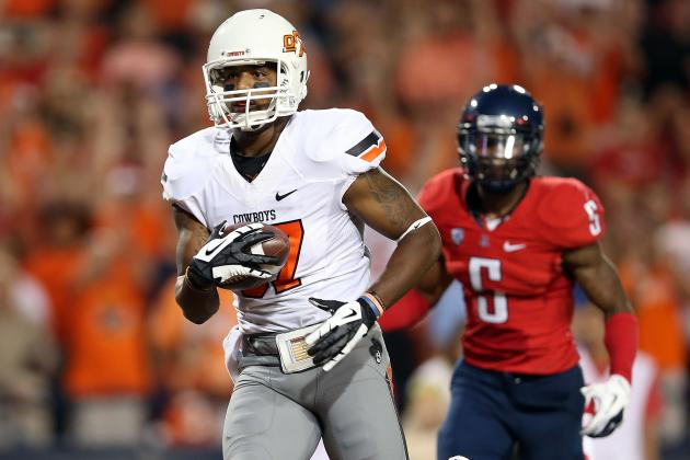 Tracy Moore Officially Granted Medical Redshirt, Will Return to Ok St. in 2013
