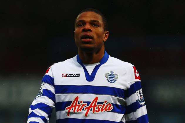 Remy Out vs. Swansea as Jenas, Onuoha Start