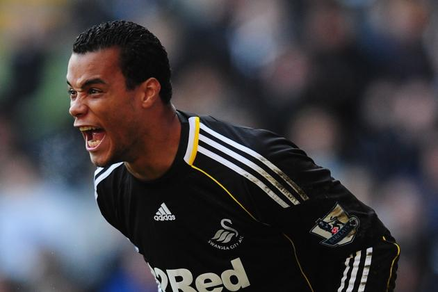 Vorm Starts Today vs. QPR