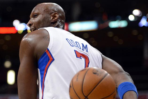 No Excuses, Clippers Have to Be Better